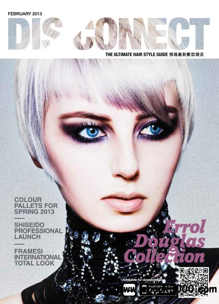 Disconnect - February 2013 free download