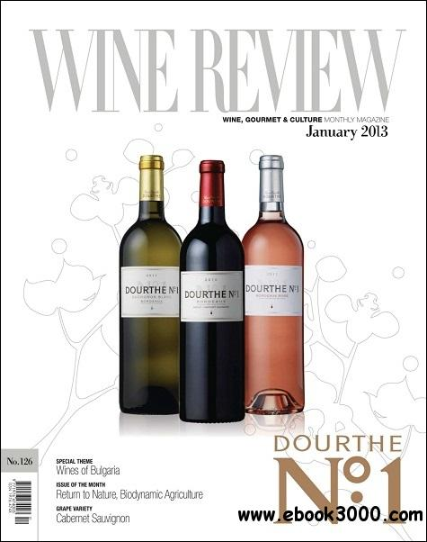 Wine Review - January 2013 free download