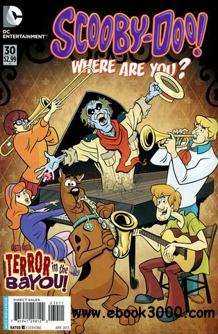 Scooby-Doo, Where Are You 030 (2013) free download