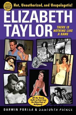 Elizabeth Taylor: There is Nothing Like a Dame free download