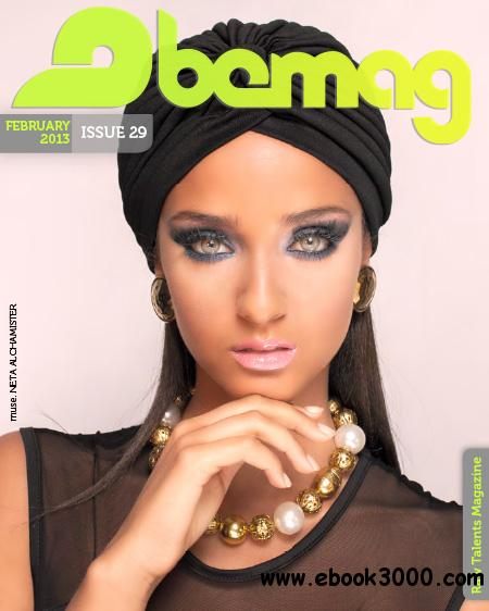 2beMAG #29 - February 2013 free download