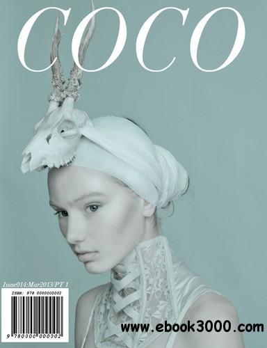 COCO - March 2013 (Part 1) free download