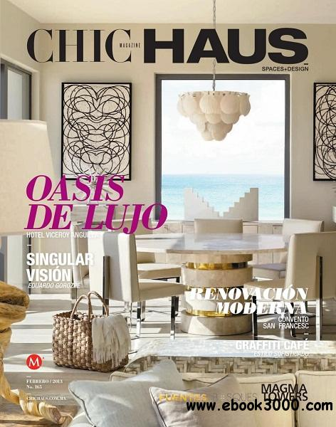 Chic Haus - Febrero 2013 free download