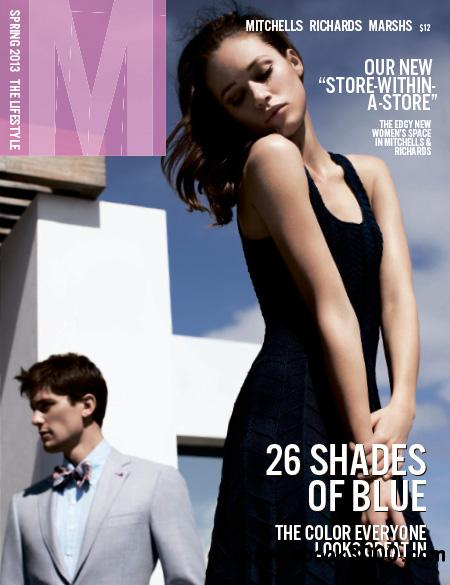 M Lifestyle - Spring 2013 free download