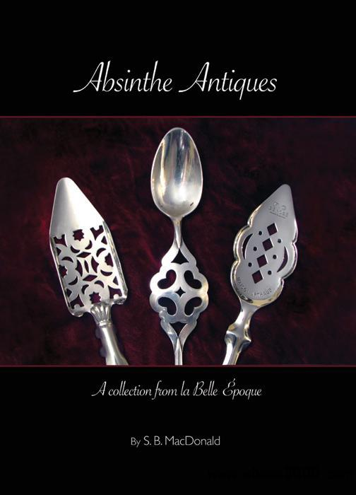 Absinthe Antiques: A Collection from la Belle Epoque free download
