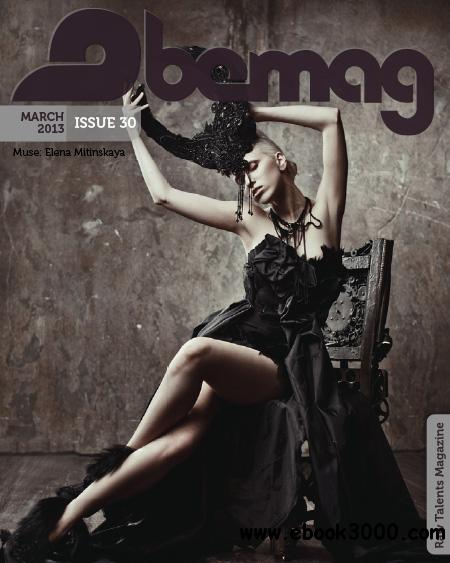 2beMAG #30 - March 2013 free download