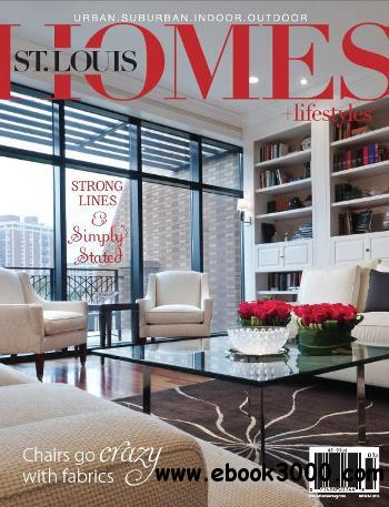 St. Louis Homes & Lifestyles - March 2013 download dree