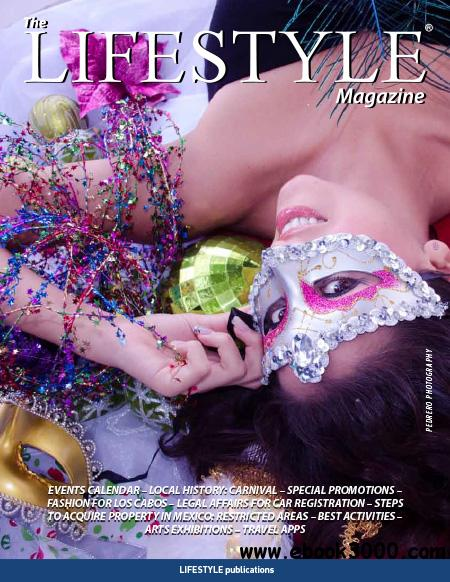 Lifestyle Magazine - February 2013 free download