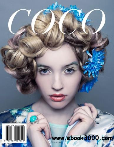 COCO - March 2013 (Part 2) free download