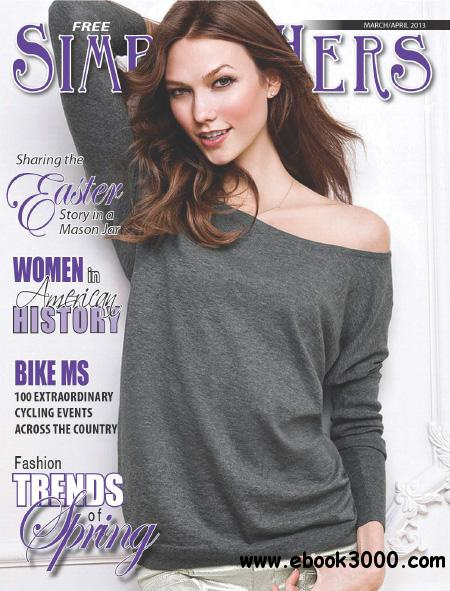Simply Hers - March/April 2013 free download