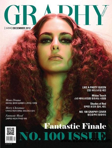 Graphy - December 2012 free download