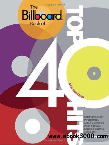 The Billboard Book of Top 40 Hits, 9th Edition free download