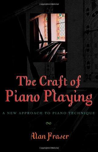 The Craft of Piano Playing: A New Approach to Piano Technique free download