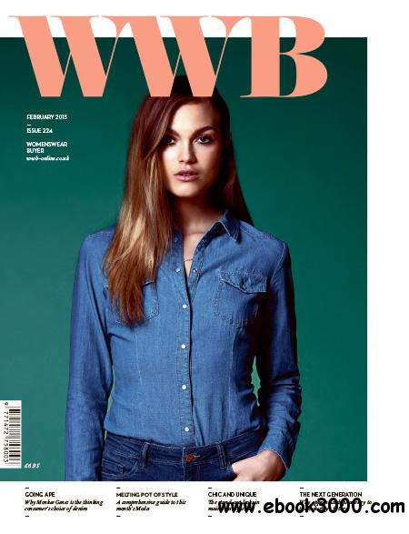 WWB Magazine - February 2013 free download