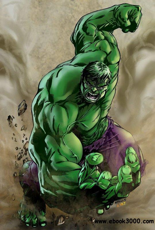 Hulk Collection free download