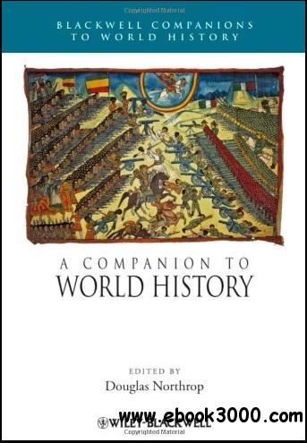 A Companion to World History free download