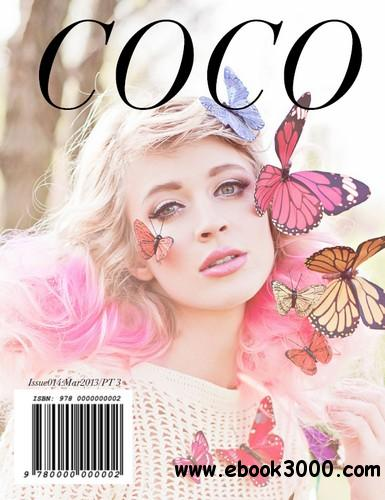 COCO - March 2013 (Part 3) free download