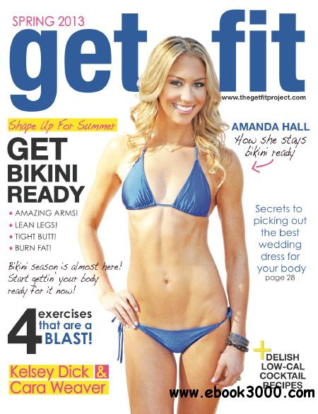 Get Fit - Spring 2013 free download