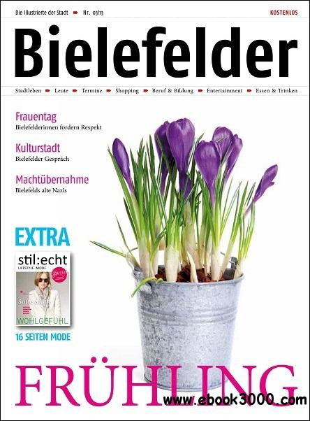 Bielefelder - Marz 2013 free download