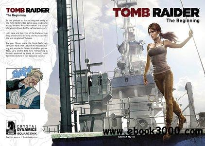 Tomb Raider - The Beginning (2013) free download