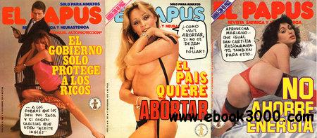 El Papus #286-287, #290 free download