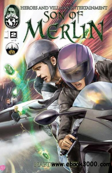 Son of Merlin 02 (of 05) (2013) free download