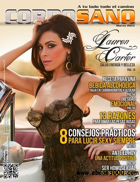 Corpo Sano - Marzo 2013 free download