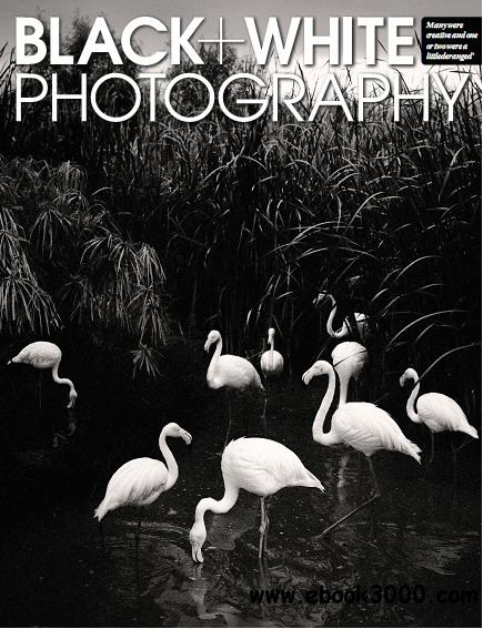 Black + White Photography Magazine March 2013 free download