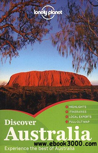 Discover Australia (Full Color Country Travel Guide) free download
