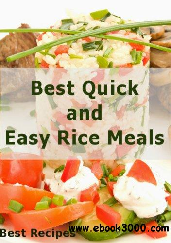 Best Quick and Easy Rice Meals free download