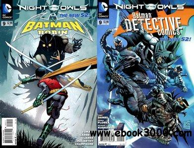 Batman (2012) (Night of the Owls Tie-ins - 2048px) free download