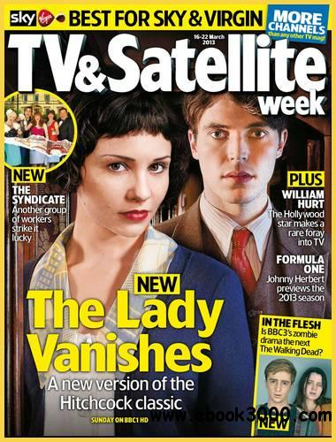 TV and Satellite Week Issue 2013-03-16 free download