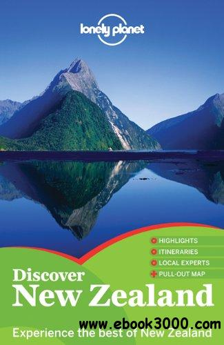 Discover New Zealand (Country Guide) free download