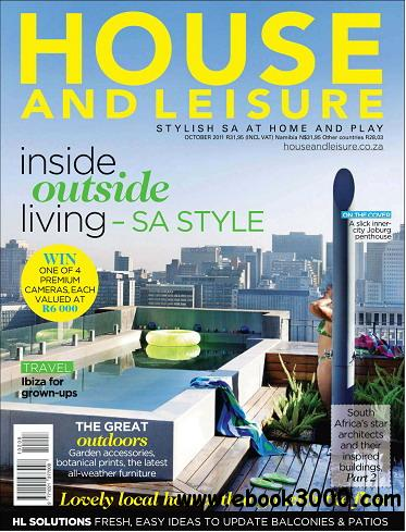 House and Leisure Magazine October 2011 free download