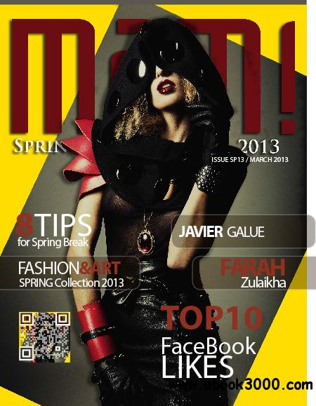 MAMi Magazine - Spring 2013 free download