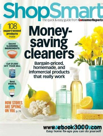 Shop Smart - April 2013 download dree
