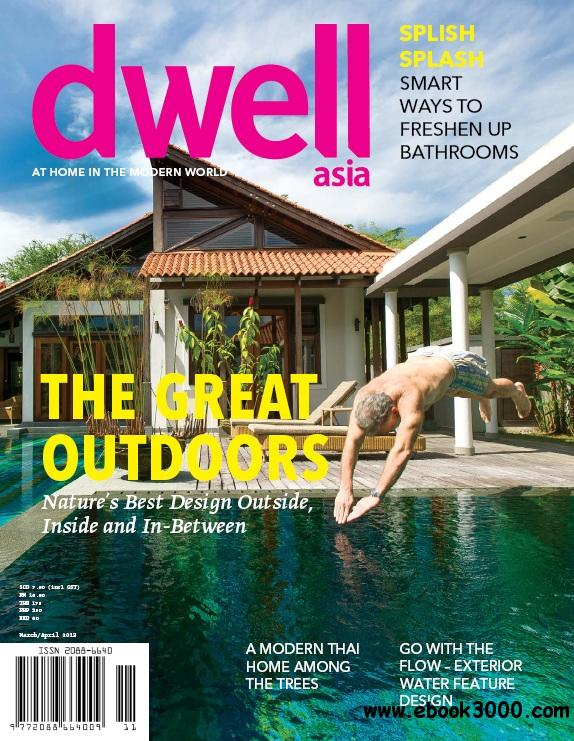 Dwell Asia - March/April 2013 free download