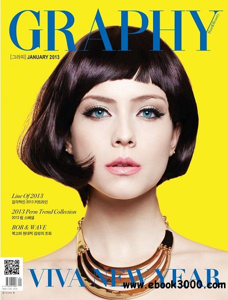 Graphy - January 2013 free download