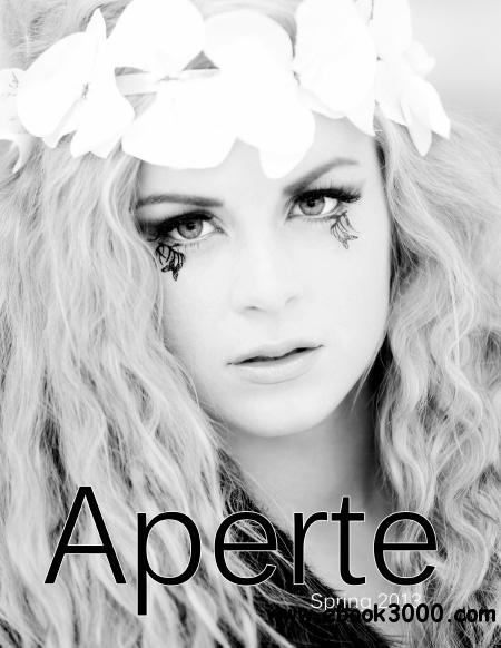 Aperte Magazine - Spring 2013 free download