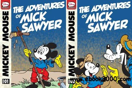 The Adventures of Mick Sawyer 1-2 (2013) free download