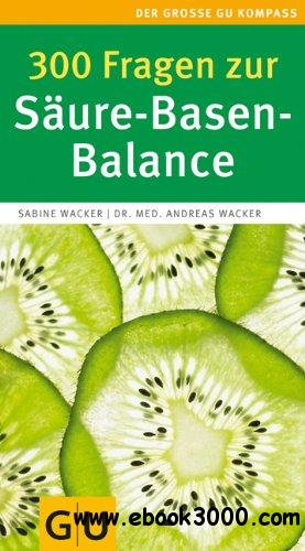 300 Fragen zur Saure-Basen-Balance free download