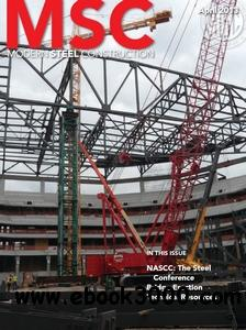 Modern Steel Construction - April 2013 free download