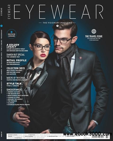 Eyewear - N 1/2013 free download