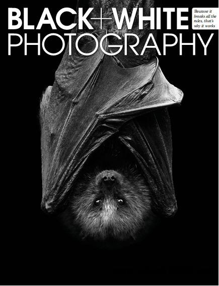 Black + White Photography Magazine April 2013 free download