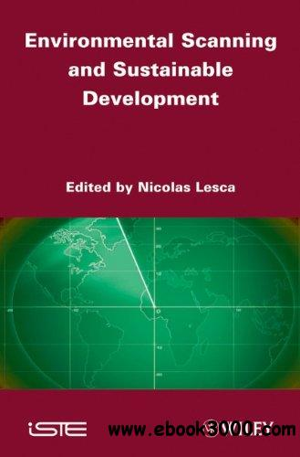 Environmental Scanning and Sustainable Development free download