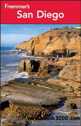 Frommer's San Diego, 20th edition free download