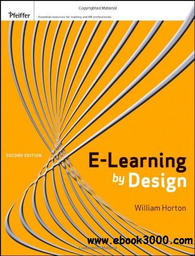 e-Learning by Design, 2 edition free download