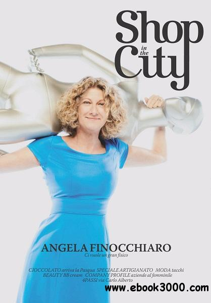 Shop in the City - Marzo 2013 free download