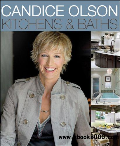 Candice Olson Kitchens and Baths free download