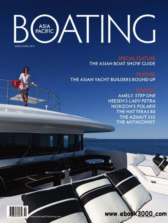 Asia-Pacific Boating - Mar/Apr 2013 free download